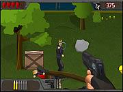 juego Super Cops: Targets