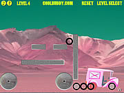 Play Rolling tires 2 Game