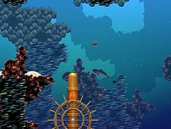 Azurefish game