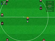 Sexy Football game