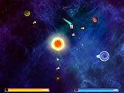Star Navigator game