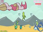Play Bird smasher 2 Game