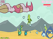 Bird Smasher 2 game