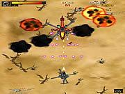 Battlefield Airwolf game