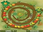 Fruit Twirls لعبة