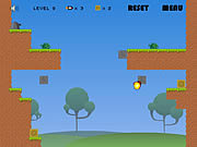 Play X-missile Game