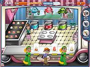 Play Ice cream craze Game