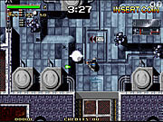 Steel Force game
