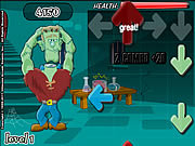 Monsters Gone Wild game