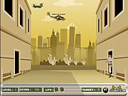 Shoot the Foes game