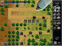 Tank Guardians game