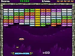Cave Bros: Brickscape game