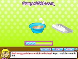 Kiddie Kitchen game