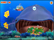Save The Sea Creatures game