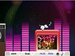 Music Puppy game