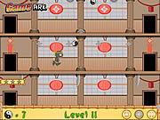 Ninja Assay game