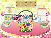 Easter Basket Maker  game