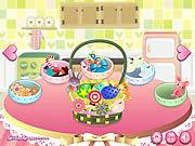 juego Easter Basket Maker