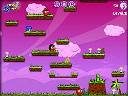 Fludo Tasty Mushrooms game