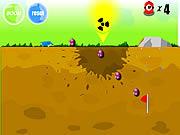 Bomber Mole game