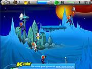 Zone Jumper game