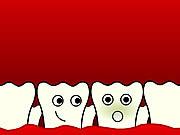 Watch free cartoon Toof 1 : Bad Breath