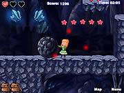 Alice & Nix's Adventure game