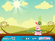 Play Egg catcher  Game