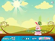 Egg Catcher. game