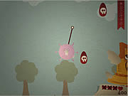Play Le lapin Game