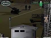 Liberty Pass game