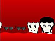 Watch free cartoon Toof 3: Enter Toof Croose