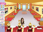 Unfabulous Burger Bustle game