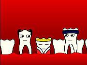 Watch free cartoon Toof 11: Toof Croose vs Solid Toof