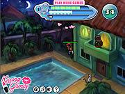 Kiss Finn Hudson game