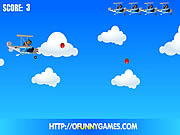 Play Scooby doo plane trip Game