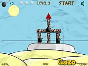 Play Castle bomber Game