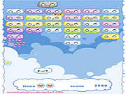 Play Cloud breakout Game