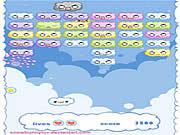Cloud Breakout game