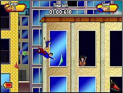 Superman Man Of Steel game