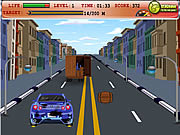 Play Risky drive Game
