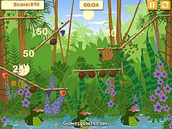 Slip Slide Sloth game