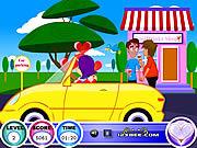 Drive N Kiss  game