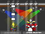 Play Coolio beat Game