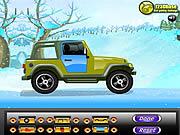 juego Fix My Jeep