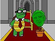 Watch free cartoon Vote4oz Episode 4