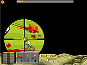 Play Ghost sniper haok 4 Game