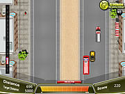Play Rush n rescue Game