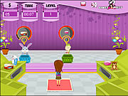 Play Shopping pets Game