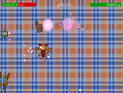 M.Mode game